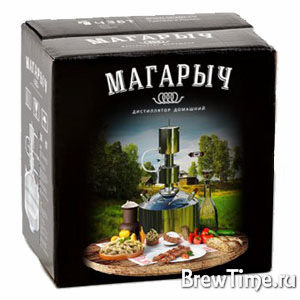 Магарыч Машковского Экспорт 12л