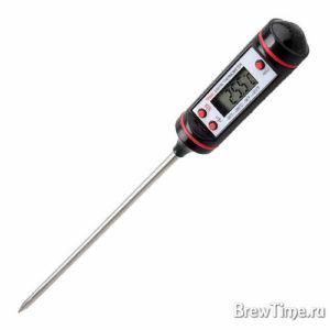 Термометр электронный