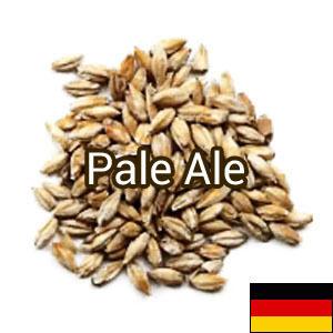Солод Pale Ale Германия
