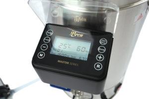 Блок управления пивоварни iBrew 40 Master